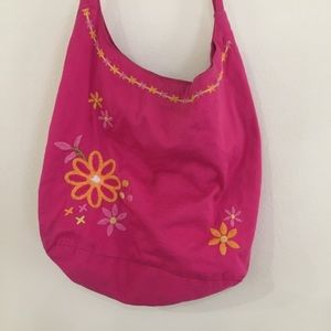 🎉SALE🎉 The Children's Place Floral Pink Purse